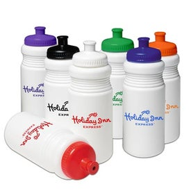 Premium Sport Bottle (20 Oz.)