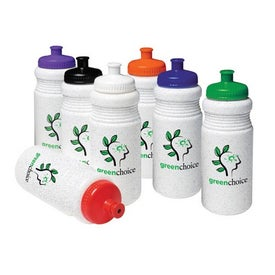 Premium Sport Bottle Recycled