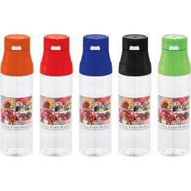 Presto BPA Free Tritan Sport Bottle (23 Oz.)