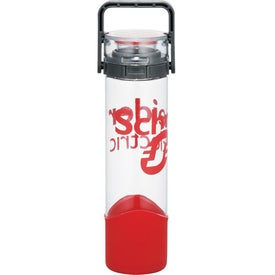 Preston BPA Free Sport Bottle for Your Church