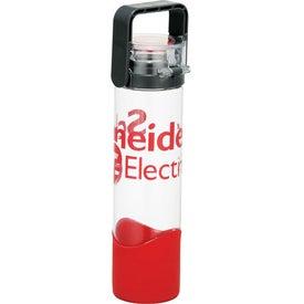 Preston BPA Free Sport Bottle Imprinted with Your Logo