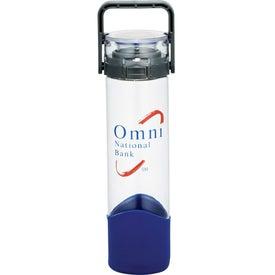 Imprinted Preston BPA Free Sport Bottle