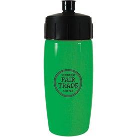 Quench Water Bottle (18 Oz.)