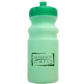 Quencher Bike Bottle Giveaways