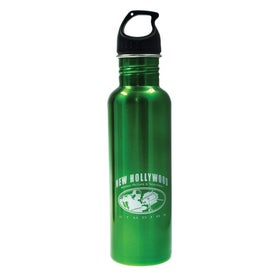 Quest Bottle with Your Logo