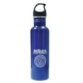 Customized Quest Bottle