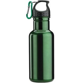 Logo Quest Sport Bottle