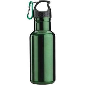 Logo Quest Sport Bottle