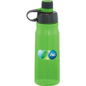 Race Day BPA Free Sport Bottle (28 Oz.)