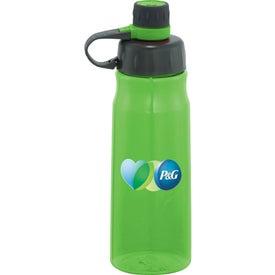 Race Day BPA Free Sport Bottle (28 Oz.)