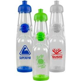 Ramune Bottle (23 Oz.)