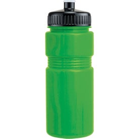 Recreation Bottle with A Push Pull Lid for Your Church
