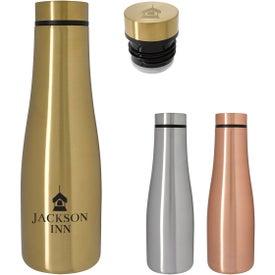 Refresh Stainless Steel Bottle (20 Oz.)