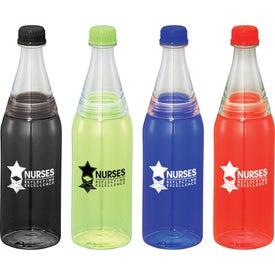 Retro Tritan Bottle (25 Oz.)