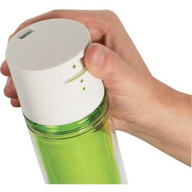 Revolution BPA Free Double-Wall Sport Bottle for your School