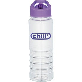 Ringer Tritan Sports Bottle Printed with Your Logo