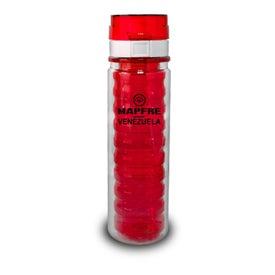 Personalized Ripple Water Bottle