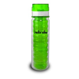 Ripple Water Bottle Imprinted with Your Logo