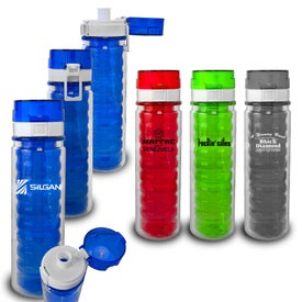 Ripple Water Bottle Branded with Your Logo