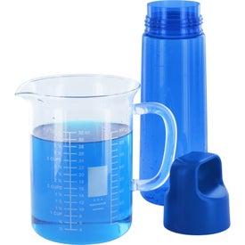 Round Bottle for Customization