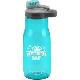Rubbermaid Chug Hydration Bottle (32 Oz.)