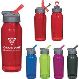 Safari Bottle (24 Oz.)