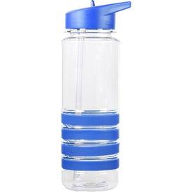 Branded The San Clemente Gripper Water Bottle