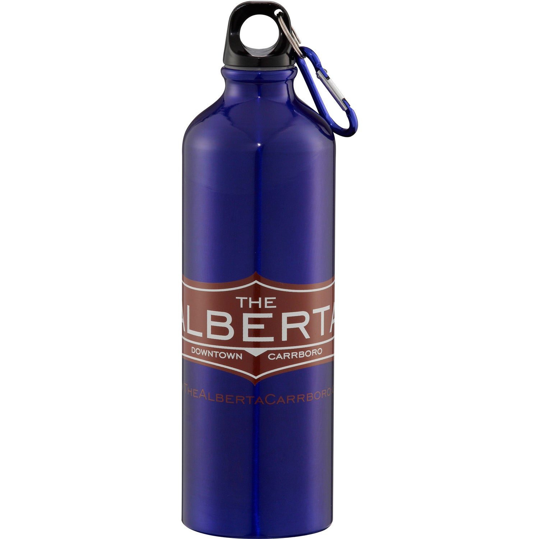 Santa Fe Aluminum Bottle (26 Oz.)