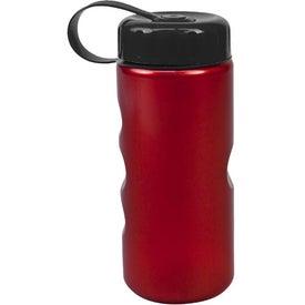 ShimmerZ Mini Mountain Bottle for Your Organization
