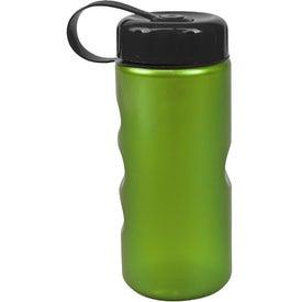 ShimmerZ Mini Mountain Bottle for Promotion
