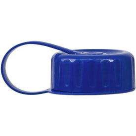 Poly-Pure Mountain Bottle for Promotion