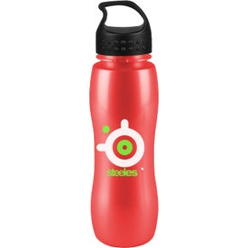 Company ShimmerZ Slim Grip Bottle with Crest Lid
