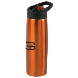 Custom Sippo Water Bottle
