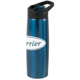 Sippo Water Bottle for Advertising