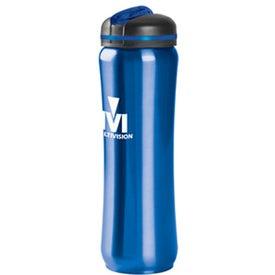 Slim Stainless Water Bottle for Marketing