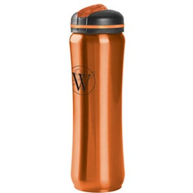 Slim Stainless Water Bottle for Marketing