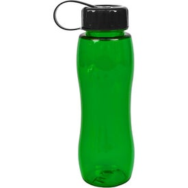 Company Poly Pure Slim Grip Bottle