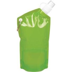 Smushy Flexible Water Bottle