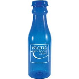 Customized Soda Tritan Water Bottle