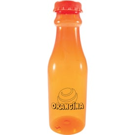 Promotional Soda Tritan Water Bottle