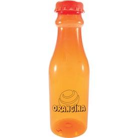 Promotional Soda Tritan Water Bottle