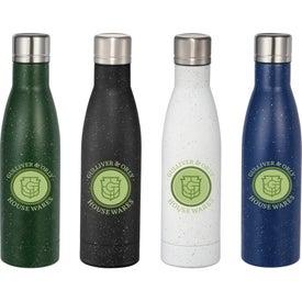 Speckled Vasa Copper Vacuum Insulated Bottle (17 Oz.)