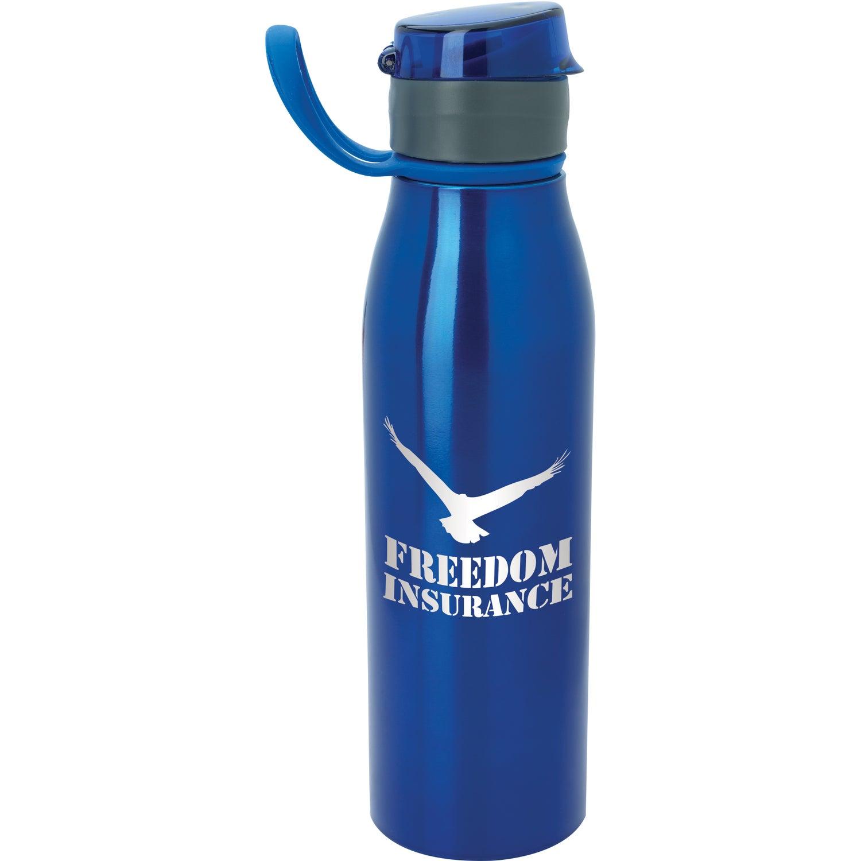 Spectra bottle 25 oz personalized water bottles 4 for Create custom water bottles