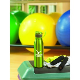 Company Spectra Bottle