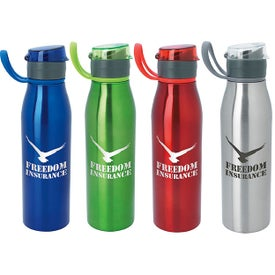 Spectra Bottle with Your Logo