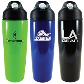 Spectrum Sports Bottle (31 Oz.)