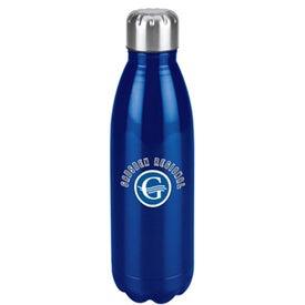 Splendid Stainless Water Bottle for Marketing