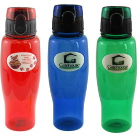 Sport Bottle (24 Oz.)