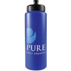Branded Sport Bottle