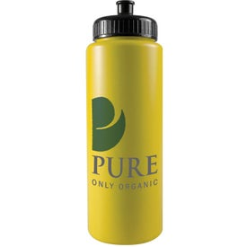 Sport Bottle for Customization